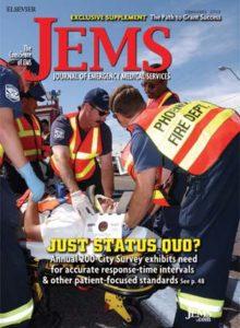 JEMS Volume 33 Issue 2