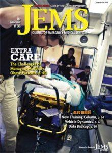 JEMS Volume 35 Issue 1