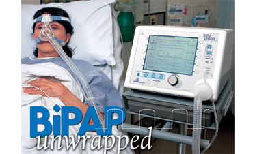 BiPAP Unwrapped: How non-invasive ventilation helps patients in respiratory failure