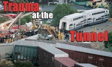 Trauma at the Tunnel
