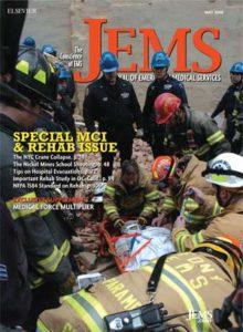 JEMS Volume 33 Issue 5
