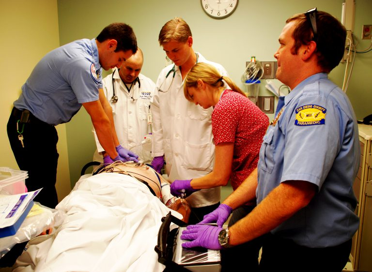 Five Common Causes of Sudden Unexpected Death Every EMS Provider Should Know