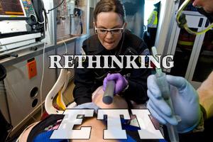 Experts Debate Paramedic Intubation