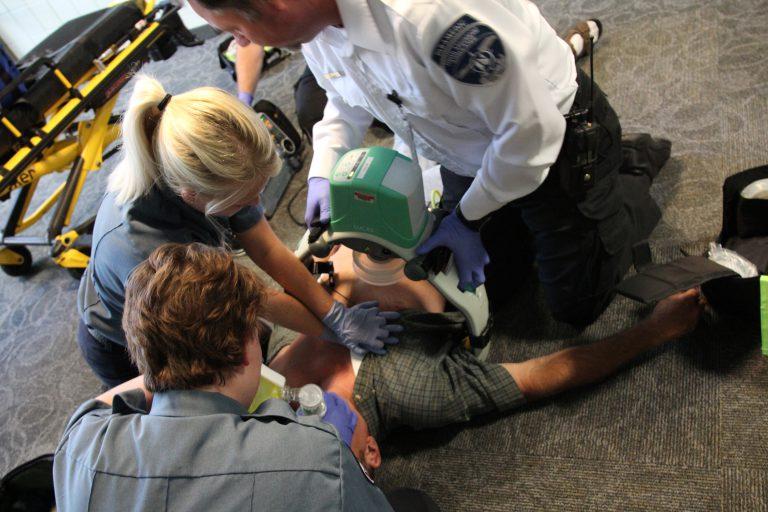 BLS vs. ALS Patient Outcomes After Out-of-Hospital Cardiac Arrest