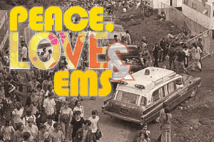 EMS at Woodstock