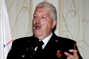 Report from Fire-Rescue Med 2014