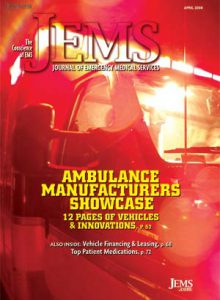 JEMS Volume 33 Issue 4