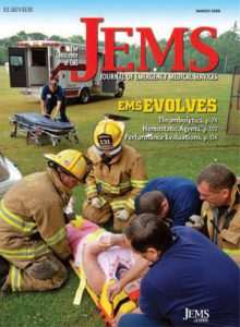 JEMS Volume 33 Issue 3