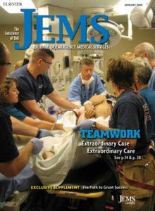 JEMS Volume 33 Issue 1