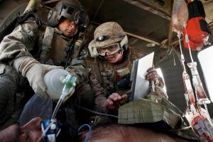 Proposed Legislation Supports Transition of Veterans to Civilian EMS
