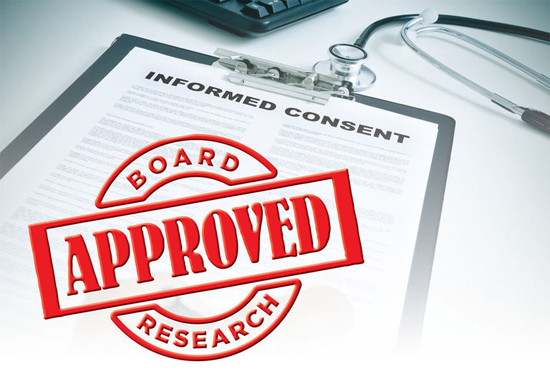 Institutional Review Boards Ensure EMS-Based Studies Have Ethical Oversight