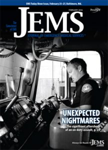 JEMS Volume 41 Issue 2