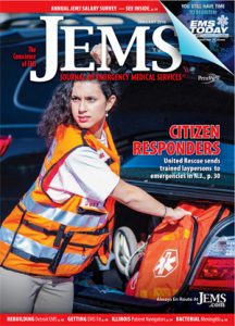 JEMS Volume 41 Issue 1