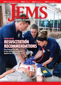 JEMS Volume 41 Issue 3