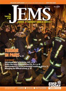 JEMS Volume 41 Issue 5