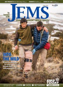 JEMS Volume 41 Issue 6