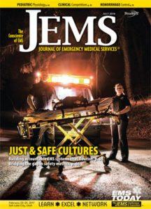 JEMS Volume 41 Issue 7