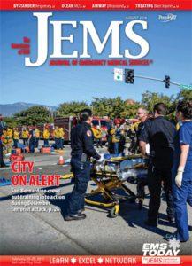 JEMS Volume 41 Issue 8