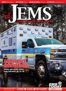 JEMS Volume 41 Issue 10