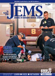 JEMS Volume 41 Issue 11