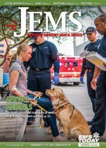 JEMS Volume 42 Issue 8