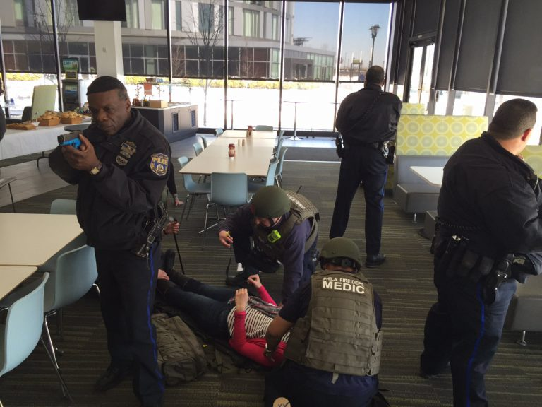 Pro Bono: Safely Responding to Active Shooter Events