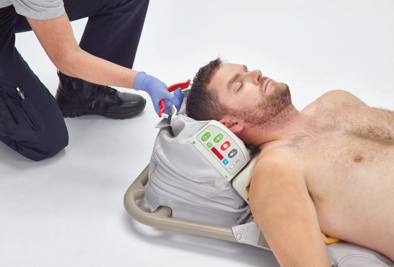 Head-Up CPR May Improve Neurologically Intact Survival Rates