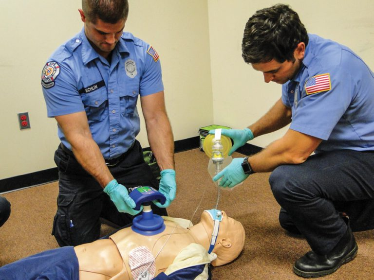 High-Perfusion CPR Technology Dramatically Improves Cardiac Arrest Survival