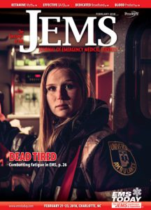 JEMS Volume 43 Issue 2