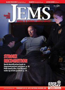 JEMS Volume 43 Issue 5