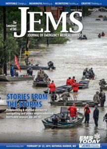 JEMS Volume 43 Issue 3