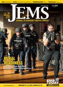 JEMS Volume 43 Issue 1