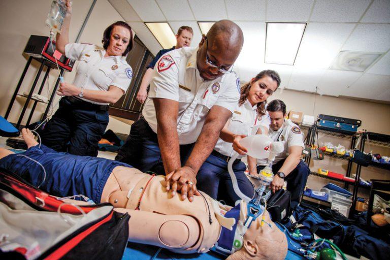 Resuscitation Outcomes Consortium (ROC) Studies Dig Deep into the Science of Resuscitation