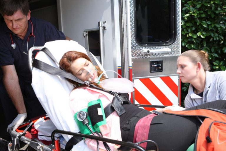 COVID-19: Urgent EMS Issues