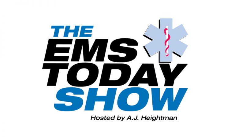 The EMS Today Show: From Zero (Education) to Hero