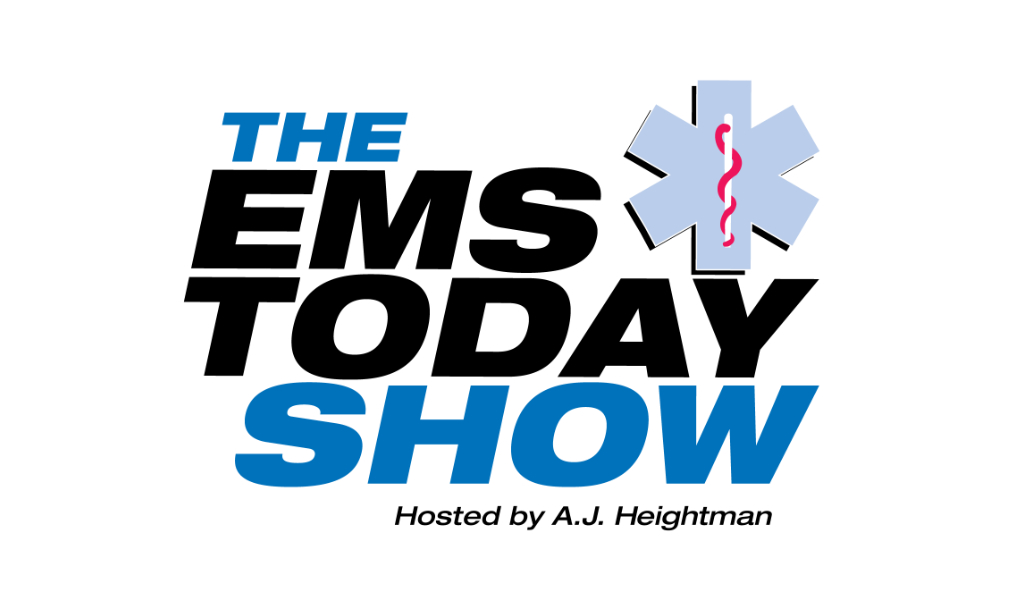 The EMS Today Show: Tactical Medicine for EMS, Law Enforcement and the Community