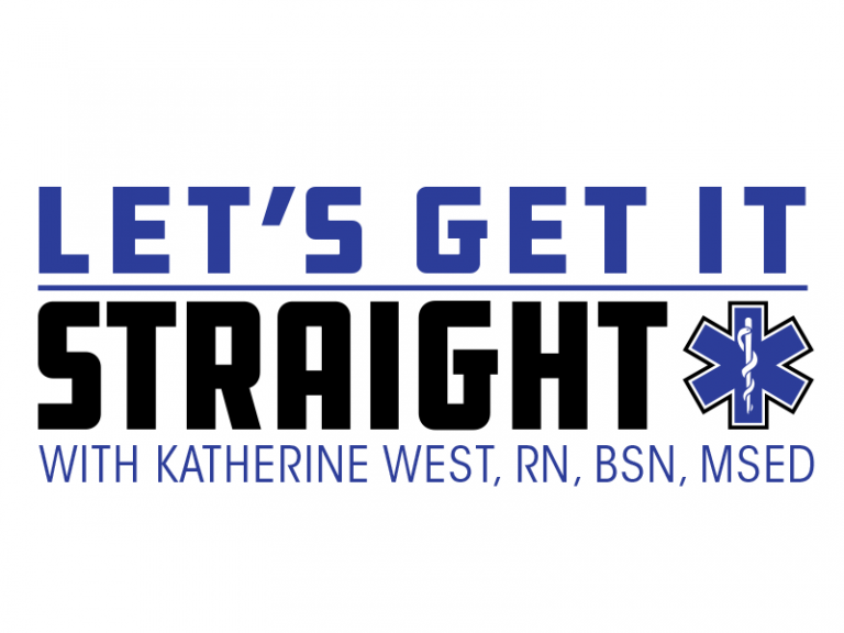 Let's Get It Straight: Community Paramedicine and the Need for Infection Control Procedures
