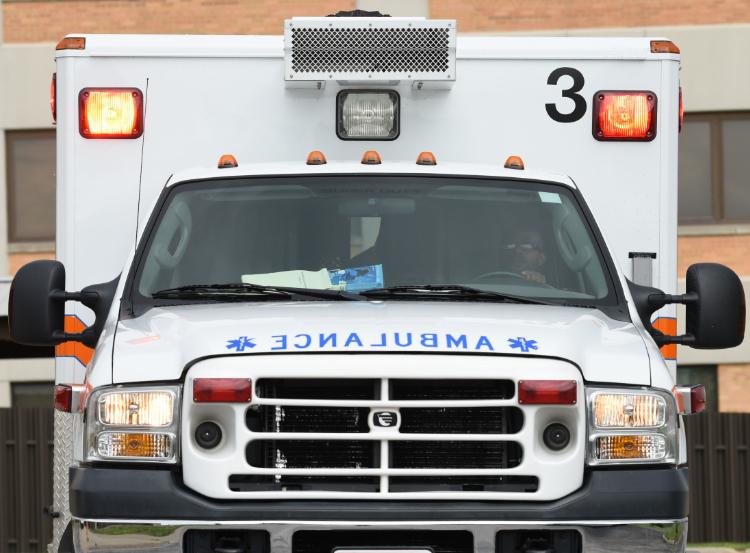 As Visits to Acadia Soar, Emergency Crews Get More Calls to Help Hikers