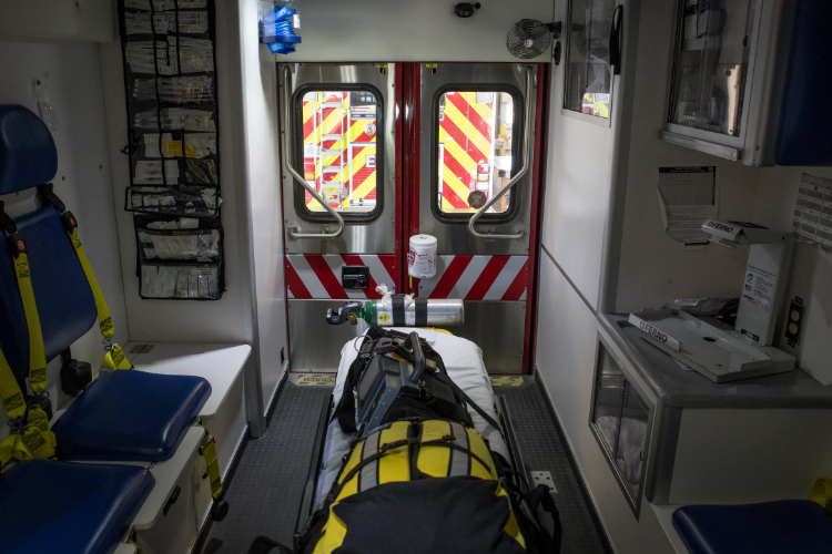 Approaches in Prehospital Sepsis Screening