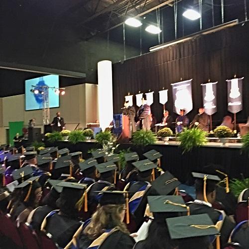 Columbia Southern University Celebrates Class of 2020 Virtually