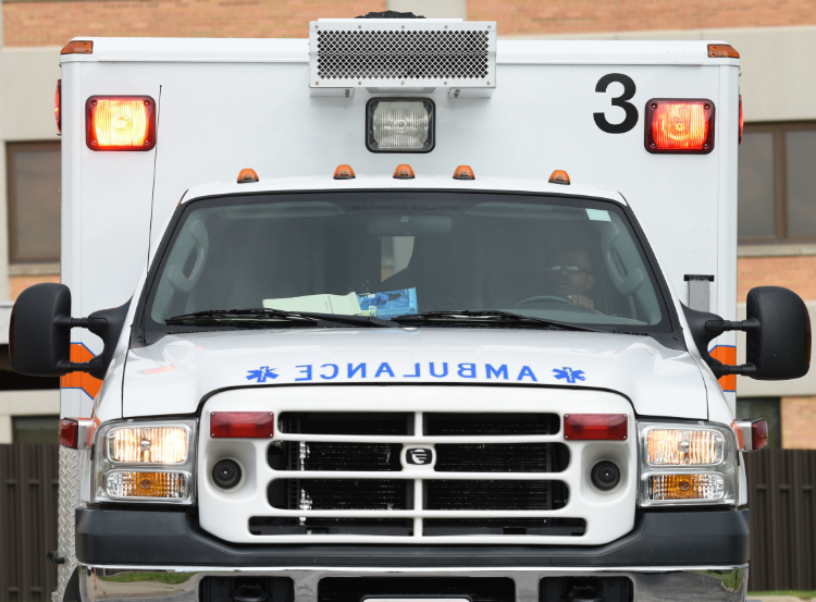 OK's EMSA Gets Creative During Paramedic Shortage