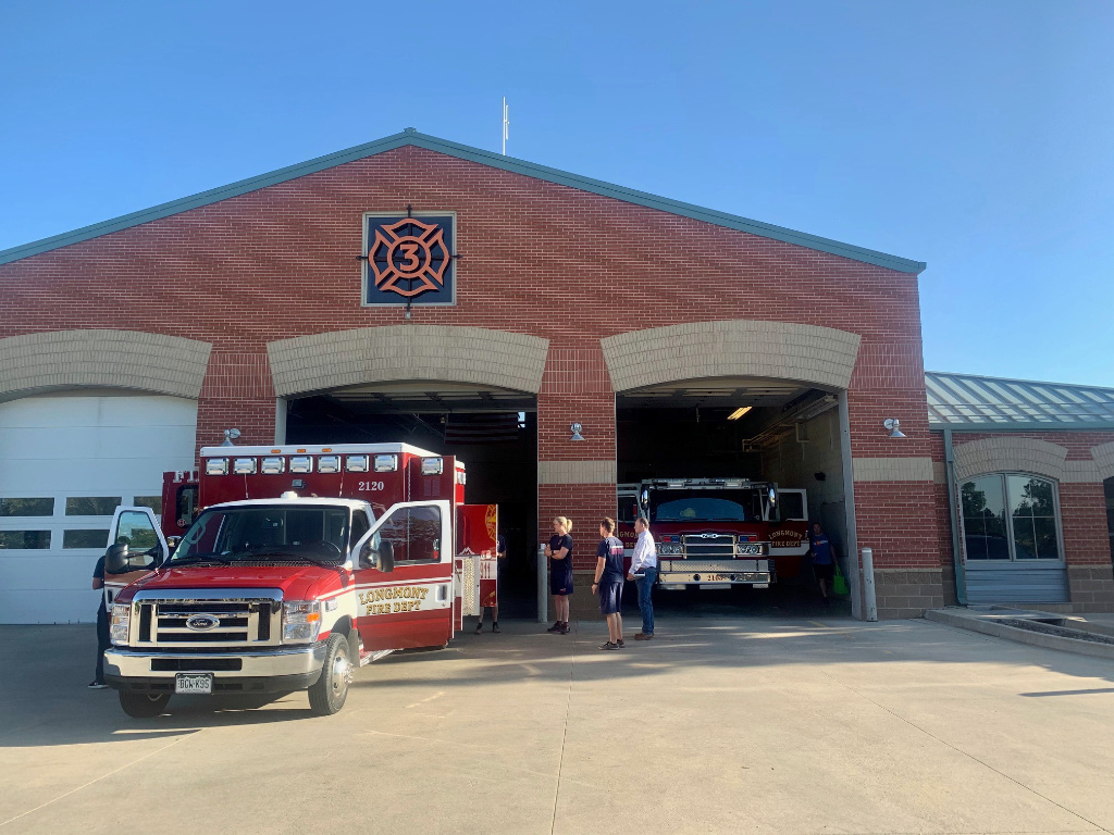 Longmont Fire, Police and Community Health and Resilience