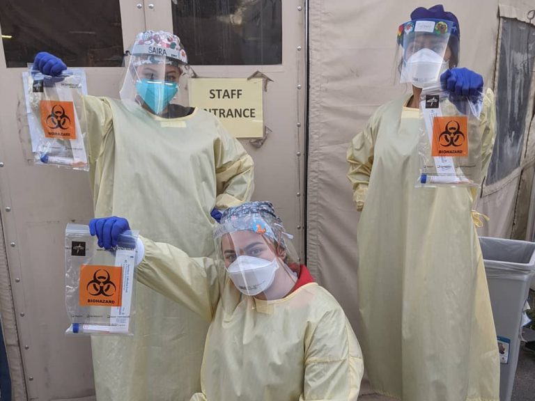 How One Event Medicine Provider Is Surviving the COVID-19 Pandemic