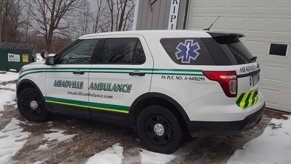 Meadville Ambulance