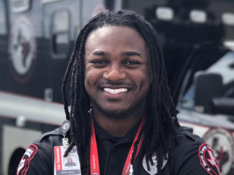 My Experience As a Black Paramedic
