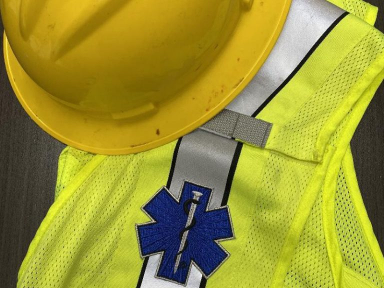 Safety and EMS: Converging Professions