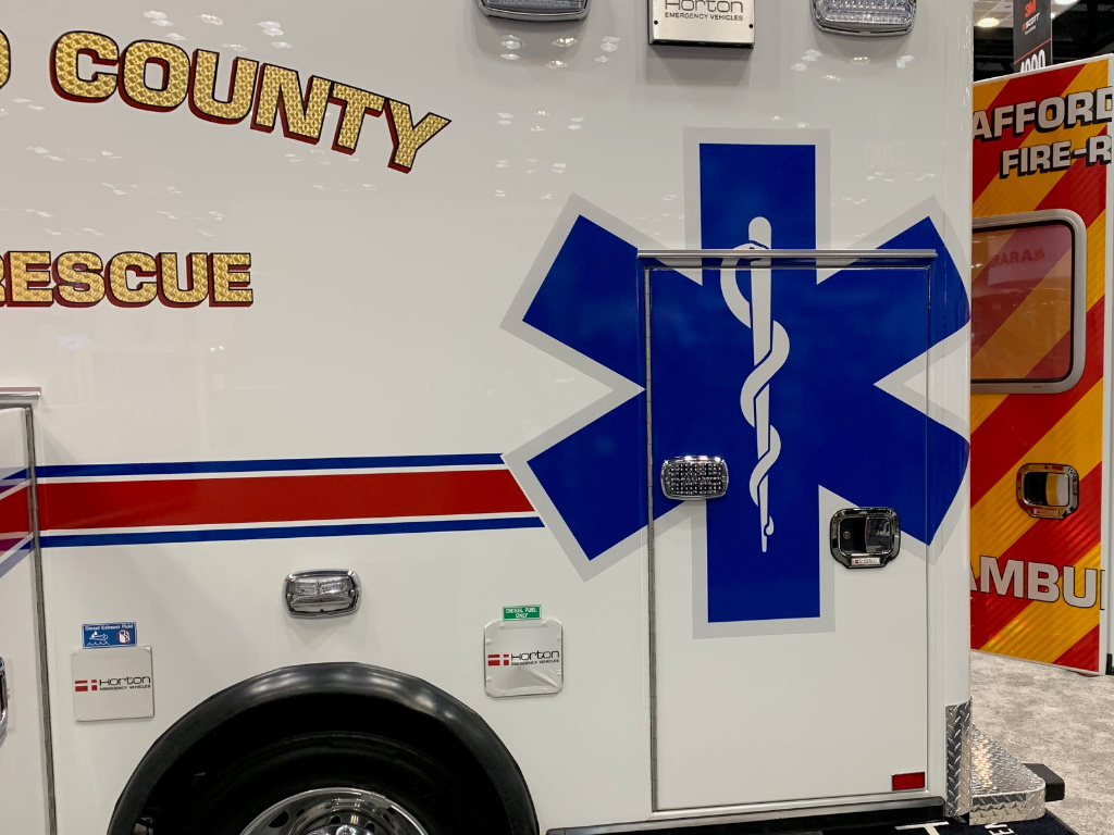 KY College Offering Accelerated Paramedic Training