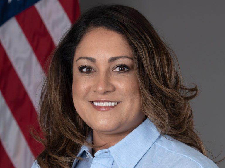 2020 EMS10 Winner Profile: Dana Cardenas, RN