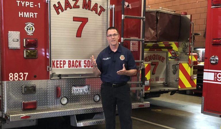 2020 EMS10 Winner Profile: Kevin Mackey, MD, FAEMS