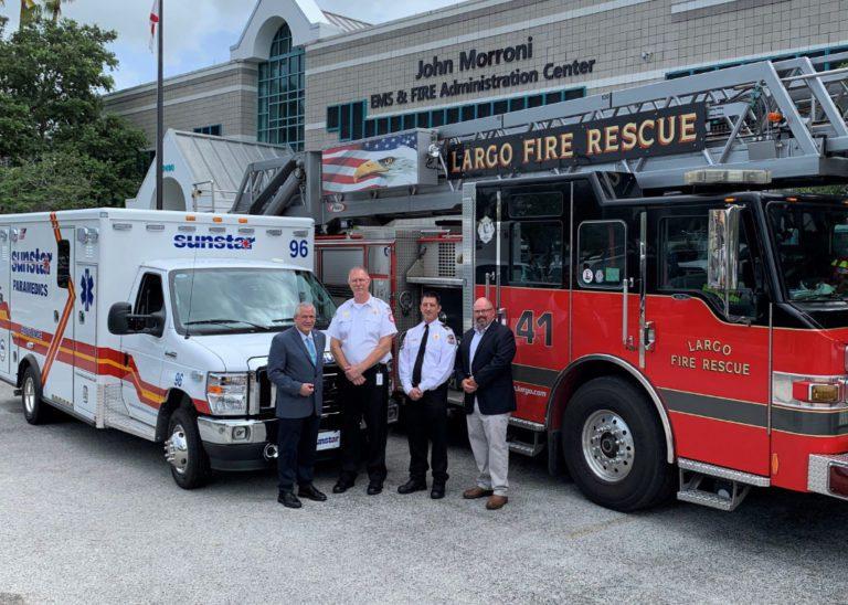 2020 EMS10 Winner Profile: Pinellas County (FL) EMS